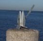 Danforth Type Anchor - 2kg