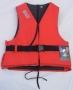 Dinghy jacket 50N -Red - Med