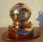 Ships Barometer / Divers Helmet