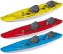 Trinidad - Kayak